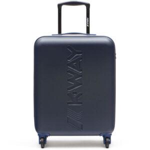 K-WAY TROLLEY AIR CABIN KK111JMW A3 NAVY