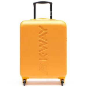 K-WAY TROLLEY AIR CABIN 8AKK1G01 C0 YELLOW