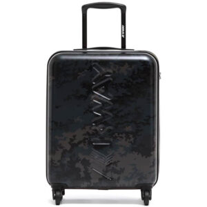 K-WAY TROLLEY K AIR GRAPHIC K111JRW B97 CAMOUFLAGE