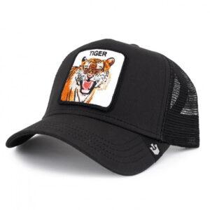 GOORIN BROS 101 0720 tiger black