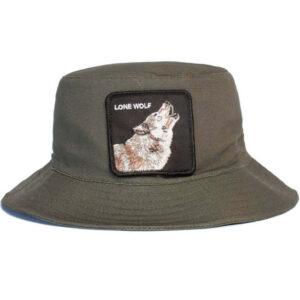 GOORIN BROS PESCATORE CAP 105 2573 OLI
