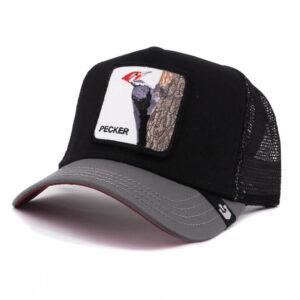 GOORIN BROS 101 6096 PICCHIO BLACK