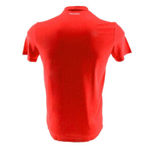 DSQUARED2 T SHIRT D9M201320 490 RED