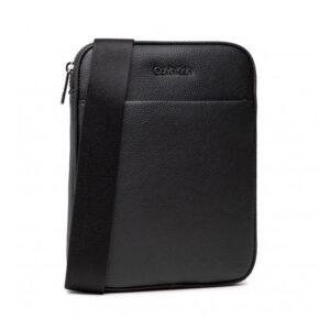CALVIN KLEIN BORSELLO UOMO K50K506313 BAX BLACK