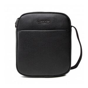 CALVIN KLEIN BORSELLO UOMO K50K506314 BAX BLACK