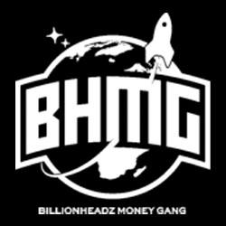 BHMG logo