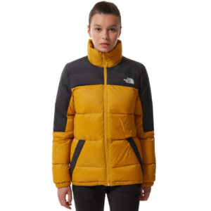 THE NORTH FACE GIACCA IN PIUMINO DONNA DIABLO NF0A4SVKYQR1 OCRA