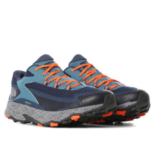 THE NORTH FACE SNEAKERS UOMO VECTIV TARAVAL NF0A52Q117Z BLU
